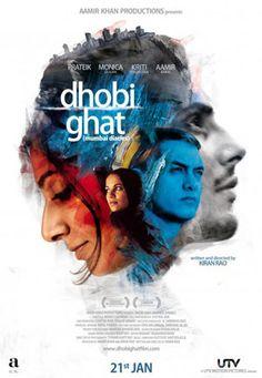 Mumbai Dairies 2010 yapımı olan başrollerinde Aamir Khan'ın olduğu dram türünde bir hint filmidir. Biliyorsunuz ki hintlilerde güzel filmler yapmaktadır. Bu filmde onlardan bir tanesi. Filmin konusuna gelirsek mumbai'de değişik hayta ve geçmişleri olan 4 kişinin yollarının aynı yerde kesiştiği bir hikayeyi anlatıyor. Bu dört kişiyi biraz tanıyalım. Arun yalnız bir ressam.