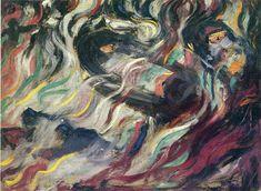 States of Mind: The Farewells - Umberto Boccioni