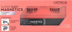 Super Easy Magnetics Eyeliner & Lashes 010 | CATRICE COSMETICS