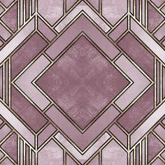 "Art Deco City Wallpaper Backed by our infamous ""Your Grandma Will Be Jealous"" Guarantee, Self-Adhesive Wallpaper will save your Time, Money, and Reputation. Whether you're looking for a temporary fix or a permanent solution, Art Deco Decor, Casa Art Deco, Arte Art Deco, Motif Art Deco, Art Deco Stil, Modern Art Deco, Art Deco Home, Art Deco Design, Design Design"
