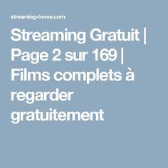 Streaming Gratuit | Page 2 sur 169 | Films complets à regarder gratuitement