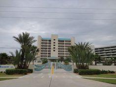 Surf and Racquet Condos New Smyrna Beach. 4381 S Atlantic Ave New Smyrna Beach FL