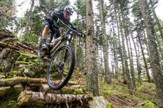 Cannondale Trigger 29er - 29er Mountain Bikes