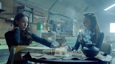 The Magicians  S01  E04  The World in the Walls