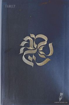 Family by hebrew-tattoos.com