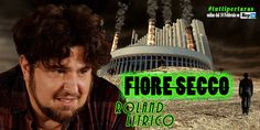 """Con la sua voce baritonale, Roland Litrico è Fiore Secco in """" Taras 2050 #tuttipertaras"""""""