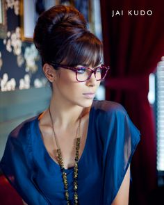 Women S Genevieve Boutique Cabaret Eye Glass Frames By