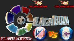 Prediksi Atletico Madrid vs Deportivo La Coruna 13 Maret 2016