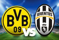 Borussia Dortmund vs Juventu
