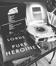 Lorde//AM//1975
