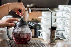 Quooker Kochend-Wasserhahn Fusion | boiling water tap | #Kueche #kitchen #hotwater #tee #teebar #tea