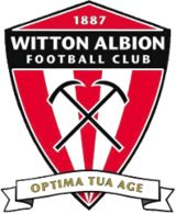 Witton Albion F.C. are a football club based in Northwich, England. They were founded in 1887. They have won the Cheshire Senior Cup 11 times since 1902. Their most recent success in this competition was in 2006, when they defeated Stalybridge Celtic in the final. They have also reached the FA Cup Second Round on at least three occasions. The club will play in the Northern Premier League Premier Division (seventh tier of the English football league system) in the 2013–14 season