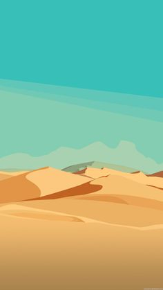 Desert Scenery Wallpapers Wallpapers - Best of Wallpapers for Andriod and ios Phone Backgrounds, Wallpaper Backgrounds, Iphone Wallpaper, Graphic Design Illustration, Digital Illustration, Wallpapers Wallpapers, Minimal Wallpaper, Scenery Wallpaper, Game Background