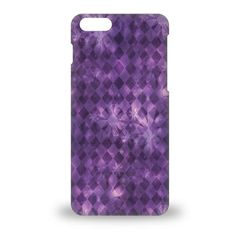 "Purple thoughts ripples For Iphone 6 6s iphone6s 4.7"" Artistic background series"