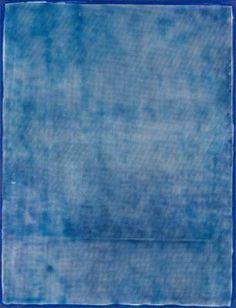 Dirk VanderEecken,J.C. n'2014/01.30 Disconditions Blue Field,2014,Klik voor vergroting