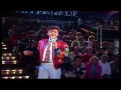 Rex Gildo - Was ist schon eine Nacht 1986 (+afspeellijst)
