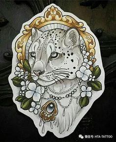 精品手稿,仅供参考!_搜狐宠物_搜狐网 Traditional Tattoo Old School, Traditional Tattoo Design, Traditional Tattoos, Tattoo Sketches, Tattoo Drawings, Tattoo Ink, Arm Tattoo, Bastet Tattoo, Pot A Crayon