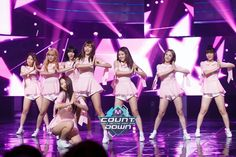 Cr. Mcountdown website  Oh my girl [ windy day] photo #ohmygirl
