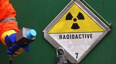 La détection d'un produit radioactif en France - et dans l'atmosphère d'une majorité des pays européens -, entre fin septembre et la mi-octobre, résulte