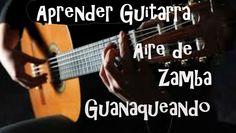 Aprender Guitarra Guanaqueando de Divididos