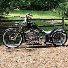 Harley Davidson Images, Harley Davidson Custom Bike, Harley Davidson Chopper, Harley Davidson Sportster, Harley Bobber, Harley Softail, Harley Bikes, Bobber Bikes, Bobber Motorcycle