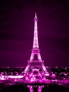Ride up the Eiffel Tower in Paris, France Eiffel Tower At Night, Paris Eiffel Tower, Tour Eiffel, Best Vacation Destinations, Dream Vacations, Oh Paris, France 3, Paris France, To Infinity And Beyond