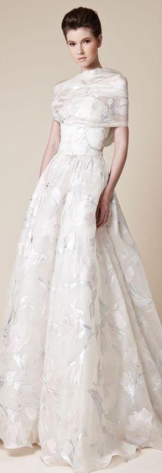 Rani Zakhem #wedding gowns #Wedding Inspirasi#weddingdress #bridal #ウエディングドレス#ブライダル