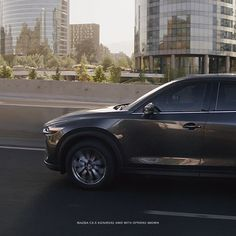 The 2019 Mazda is the product of engineer and designer working in unison, reimagining the automobile as a whole. Explore the powerfully refined Mazda here. Subaru Meme, Fuel Efficient Suv, Mazda Suv, Carros Bmw, Toyota Land Cruiser Prado, Tata Motors, Crossover Suv, Honda Civic Si, Mitsubishi Lancer Evolution
