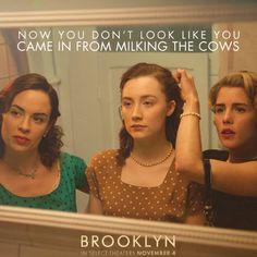 Brooklyn- haha