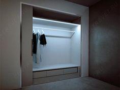 modalight - подсветка мебели