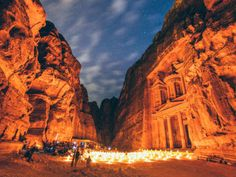 20 images of Petra that show just how incredible it is