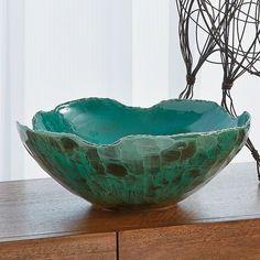Studio A - Esmeralda Bowl