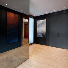 Entrance to our design apartment Herlinde | Design Apartment | Ferienwohnung  Foto: Christine Andorfer