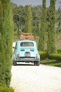 Het wordt een mooie Toscaanse zomer! Veel onvergetelijke vakantieadresjes in Toscane bij Italissima: http://bit.ly/1Moow5K