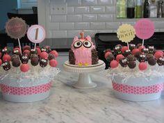 C's birthday cake?