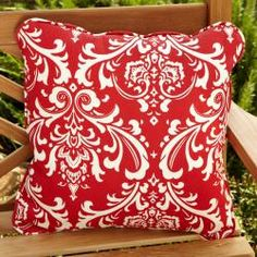 @Overstock   Decorative Pillows Add Exceptional Comfort And Dramatic Style  To Your Patio Decor.