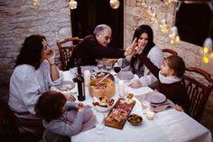 Greek Family Values   LoveToKnow