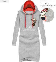 2014 women autumn winter long-sleeve hoodies plus size casual dress sport suit moleton feminino moletom sueter agasalho conjunto $17.77