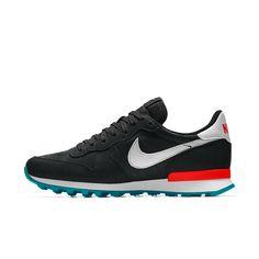 more photos edbde ccf20 Sko Nike Internationalist iD för män