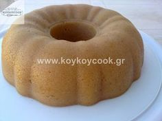 Greek Sweets, Greek Desserts, Summer Desserts, Greek Recipes, Chocolate Sweets, Love Chocolate, Cake Recipes, Snack Recipes, Snacks