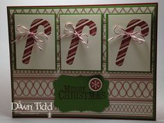 Chock Full of Cheer by marmie43gs - Cards and Paper Crafts