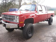 Zombie Defense / Assault Vehicle Build - GM Square Body - 1973 - 1987 GM Truck Forum