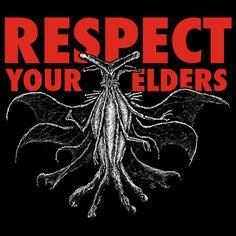 Картинки по запросу lovecraft elder