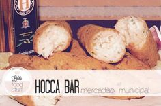 hocca bar mercadão