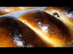 Pan Dulce, Pastry And Bakery, Sweet Bread, Hot Dog Buns, Baked Potato, French Toast, Deserts, Food And Drink, Youtube