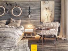 Top 12 Eclectic Designs for Bedrooms in 2016
