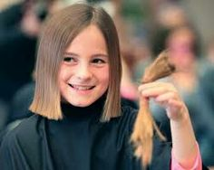 Locks of love(  free hair cut for donation)