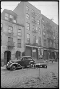 If you lived or an ancestor lived in the different boroughs of New York City in the you will want to look over the collection just placed by New York Genealogy Research, Family Reunions, Staten Island, Creative Activities, Online Gallery, Family History, Manhattan, 1940s, Charts