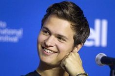 19 Reasons Ansel Elgort Would Make The Perfect Boyfriend @cassidygambetti