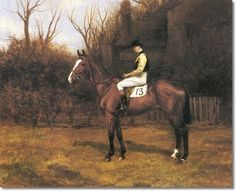 victorian-art-artist-painting-print-by-heywood-hardy-the-horse-glenside-winner-in-1911